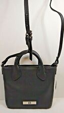 Liz Claiborne Black Small Purse Shoulder or hand NEW  with tags