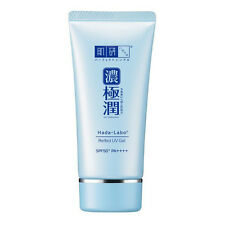F108 Japan ROHTO Hada Labo Perfect UV Sunscreen Gel 50g SPF 50+ PA++++
