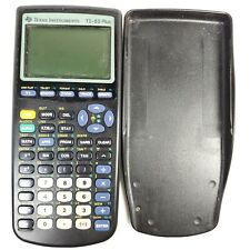 Texas Instruments Ti-83 Plus Graphing Calculator - Tested - Works Great!