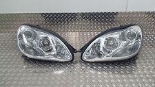 Mercedes-Benz W220 S-Klasse Scheinwerfer-Set A2208200261 + A2208200161 Neu