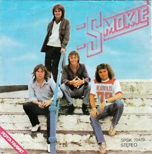 SMOKIE - Babe It's Up To You/Did She Have To Go Away total diff sleeve 7""