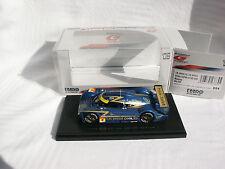 """SHIDEN SUPER GT300 MALAISIE 2006 #2  """"I.M JIHAN PRIVEE ZURICH"""" 1/43 EBBRO"""