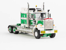 Drake collectibles Doolans Z01395 C509 Kenworth Road Train/ B Double set.