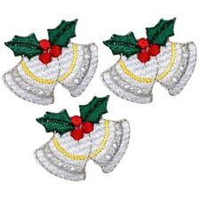 """C Iron On Applique Patch//LARGE 5.75/""""H Christmas Nutcracker"""