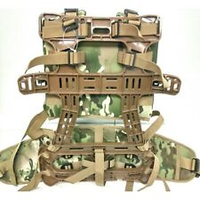 TAS ALICE PACK COMPOSITE FRAME WITH MULTICAM YOKE HARNESS AND DELUXE HIP BELT