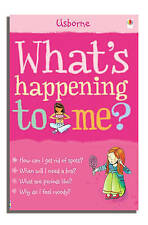 What's Happening to Me? by Susan Meredith (2006, Paperback)