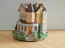 Liberty Falls Americana Collection - Ah40 - The Clark Mansion