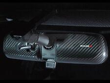 EPR Rear View Room Mirror Cover (RHD Only) For Nissan R35 GTR Carbon Fiber