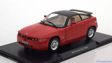 1:24 Leo Models Alfa Romeo SZ 1989 red/black
