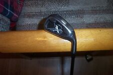 SLIGHTLY USED Callaway X-20 Tour 6 iron steel rifle project X 6.0   RH