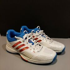 New listing Vintage Adidas Y2K Barricade Classic Tennis Shoes * Sz 7 Men * Like New