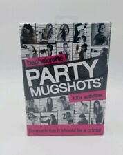 Bachelorette Mugshots Game Dare Cards Photo Fun Activities Drinking Adult Party