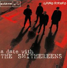 "Smithereens, The: ""A Date With The Smithereens"""