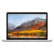 """BRAND NEW SEALED Apple MacBook Pro 15.4"""" RETINA MJLQ2LL/A 256GB SSD 16GB RAM"""