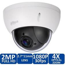 Dahua SD22204T-GN Mini PTZ Dome Camera IP camera 2 Megapixel Full HD Network