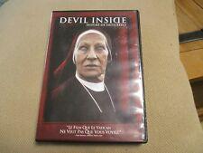 "DVD ""DEVIL INSIDE"" film d'horreur de William BRENT BELL"