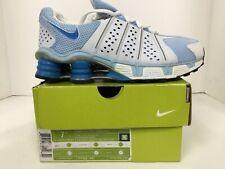 Nike Shox Cognescenti Womens Style# 311126 441 Size 7.5