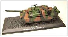 Leclerc T5 501-503 Eme RCC FRANCIA 1997 Diecast Modelo Tanque 1:72 Escala