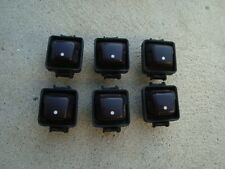 MERCEDES SL 129 SL500 SL600 SL320 500SL  POWER TOP CONTROL SWITCH 1298201610