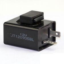 Centrale Clignotants Relais 2 Broches 12v pour Clignotant LED avec BIP