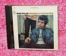 BOB DYLAN - Highway 61 Revisited - DCC 24k GOLD Disc CD SS Audiophile GZS Japan