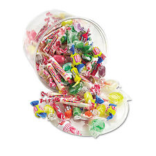 Office Snax All Tyme Favorite Assorted Candies and Gum 2 lb Plastic Tub 00002