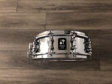 Sonor Prolite 5x14 Steel Snare Drum