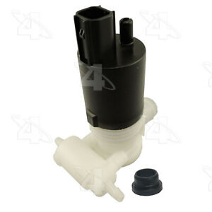 Windshield Washer Pump ACI/Maxair 174169