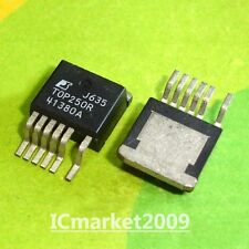 10 PCS TOP250R TO-263 TOP250 Integrated Off-line Switcher