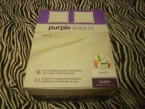 Purple Queen Sheets - NEW