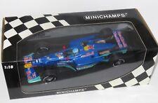 1/18 Red Bull Sauber Petronas C19   Season 2000  Mika Salo   (very slight fault)