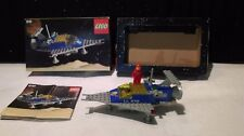 Lego Space 918 Space Transport + Box + Instructions Classic Vintage 100%