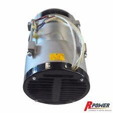 Génératrice complète 10kw mono ou tri pour groupe électrogène 3000tr/min NEUF