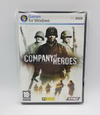 Company of Heroes Edition Française PC