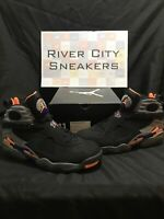 Air Jordan Retro 8 Suns Men's Size 11 New With Box