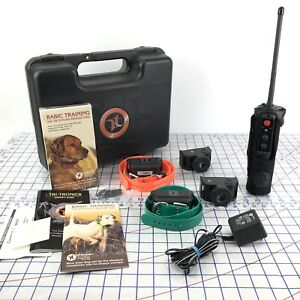 Tri-Tronics Upland Special XLS Remote Training System Electronic Collar Beeper