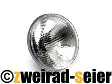 Scheinwerfereinsatz Scheinwerfer Simson Schwalbe Sperber, Habicht, S51N, S50N