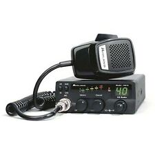 Midland 1001Z 40 ch CB Radio NEW!! PRO TUNED AND ALIGNED!