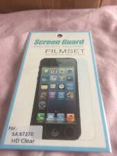 Screen Guard Samsung Galaxy Ace S7270