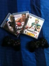 PS3 GAME AND CONTROLLER BUNDLE
