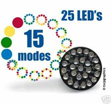 25 LED Spa Light Hot Tub 15modes USA 48 FREE SHIP!