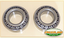 Land Rover Series 2 2A 3 Rover Differential Diff Roller Bearings For Crown Wheel