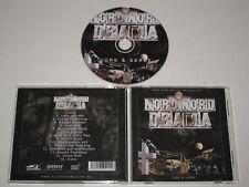 VORK & DERBE/NORD NORD DRAMA (NNM 004) CD ÁLBUM