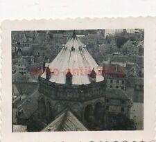 6 x FOTO, 5. ARTL. ERS. abtl. 42, in viaggio nello spazio Strassburg, Francia, (W) 1556