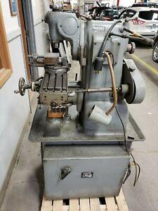 Hardinge TU UM Vertical Milling Machine