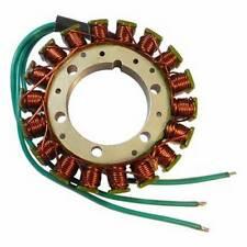 DZE Stator bobina alternador   HONDA NX 650 DOMINATOR (1988-1999)