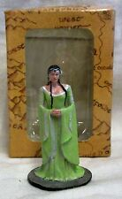 Eaglemoss Lord Of The Rings Arwen Lead Figure No 44 Boxed
