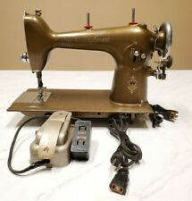 Vintage Free-Westinghouse 1930's Style 956228-E Sewing Machine