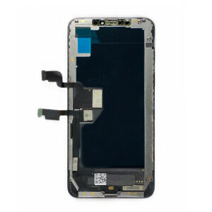 "Hard OLED For iPhone XS Max 6.5"" Touch Screen Display Digitizer Replacement"
