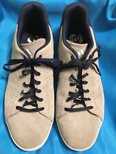 Addidas Mens Grey/navy Shoes Sz 12